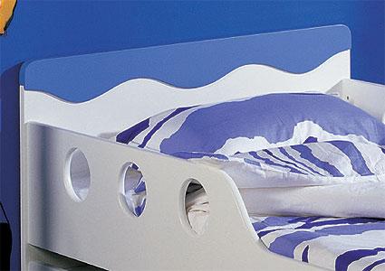Выдвижные кровати для детей.  Автор:Admin.