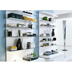Навесные полки Icaro. 440x440home.ofme.ru - Мебель для дома - Мебель для дома - Персональный сайт